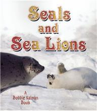 Seals and Sea Lions - PB