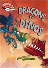 Dragons vs Dinos - PB
