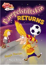 Rumpelstiltskin Returns - HC