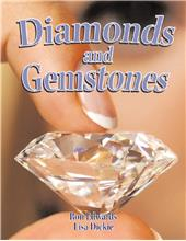 Diamonds and Gemstones - HC