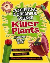 Killer Plants and Other Green Gunk - PB