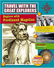 Explore with Ferdinand Magellan - HC