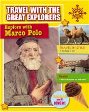 Explore with Marco Polo - HC