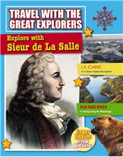 Explore with Sieur de La Salle - HC