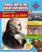 Explore with Sieur de La Salle - PB