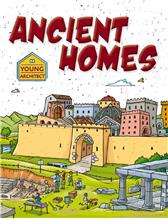 Ancient Homes - HC
