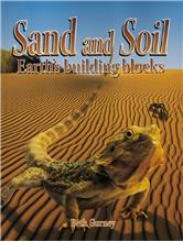 Sand and Soil: Earth's building blocks - PB