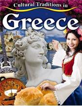 978-1-4271-1486-0 (6 PACK)  Cultural Traditions in Greece