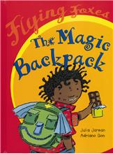 The Magic Backpack - HC