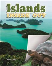 Islands Inside Out - PB