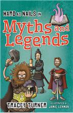 Hard as Nails in Myths and Legends - HC