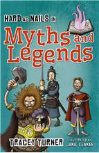 Hard as Nails in Myths and Legends - PB
