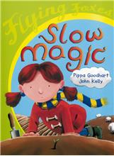 Slow Magic - PB