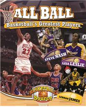 All Ball: Basketball