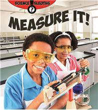 Measure It! - PB