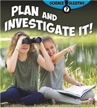 Plan and Investigate It! - PB