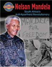 Nelson Mandela: South Africa's Anti-Apartheid Revolutionary - eBook