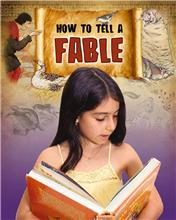 How to Tell a Fable - PB