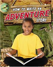 How to Write an Adventure Story - PB