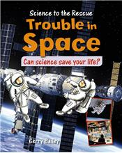 Trouble in Space - HC