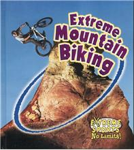 Extreme Mountain Biking - HC