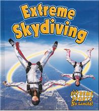 Extreme Skydiving - HC