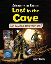Lost in the Cave - PB