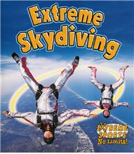 Extreme Skydiving - PB