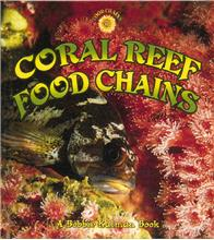 Coral Reef Food Chains - HC