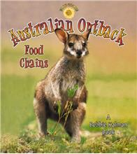 Australian Outback Food Chains - PB