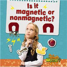 Is it magnetic or nonmagnetic? - HC