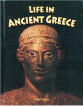 Life in Ancient Greece - PB