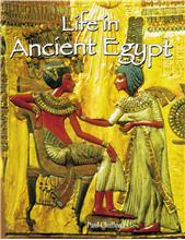 Life in Ancient Egypt - PB