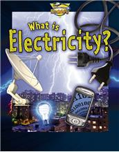 What is electricity? - HC