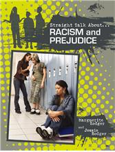 Racism and Prejudice - HC