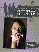 Cutting and Self-injury - HC