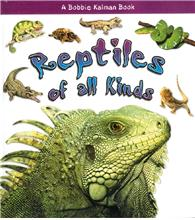 Reptiles of all Kinds - HC