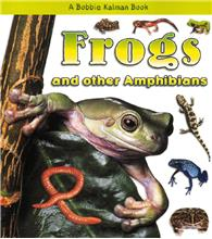 Frogs and other Amphibians - PB