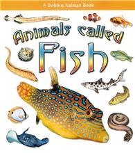 Animals Called Fish - PB