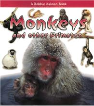 Monkeys and other Primates - PB