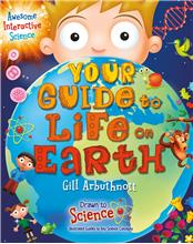 Your Guide to Life on Earth - HC