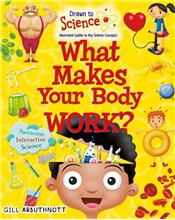 What Makes Your Body Work? - PB