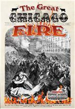 The Great Chicago Fire - HC