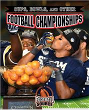 Cups, Bowls, and Other Football Championships - PB