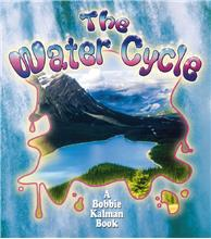 The Water Cycle - PB