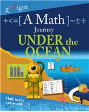 A Math Journey Under the Ocean - PB