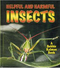 Helpful and Harmful Insects - HC