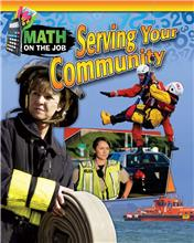 Math on the Job: Serving Your Community - HC