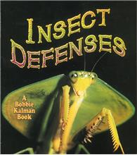 Insect Defenses - PB