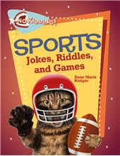 Sports Jokes, Riddles, and Games - PB